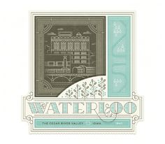 waterloo | the everywhere project