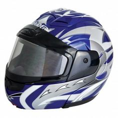 a31c0698 12 Best Raider Powersports Helmets images | Motorcycle helmets ...