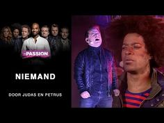 10. Niemand - Roel van Velzen & Omri Tindal (The Passion 2017 - Leeuwarden)