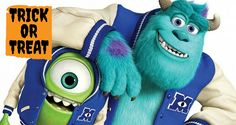 Here are 5 very important lessons from Monsters University that everyone should know.