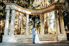 Orlando Wedding Photography|| keilaphoto.com || Kraft Azalea Garden Wedding || Winter Park || Wedding || Garden Wedding || Engaged || Pose || Ring || Cute || Couples || love || Florida || Photographer || Kiss ||