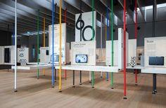 The Olympic Museum N°1 | iamsanderson