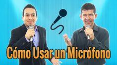 Cómo Usar un Micrófono y Hablar Correctamente: Técnicas para Hablar en P...