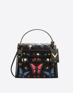 VALENTINO GARAVANI Women Double handle bag 45294059VQ