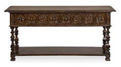 Vestige Sideboard  #Bernhardt   www.benharoffice.com/ #office #interiordesign #furniture