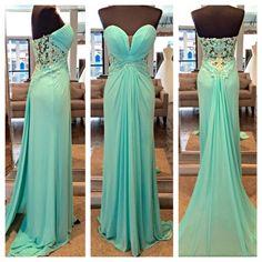 Charming Prom Dress,Chiffon Prom Dress,Sexy Backless Prom Dress,Long