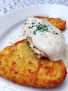 Roston csirkemell fokhagymás szósszal - VIDEÓVAL! I Grilled chicken breast with garlic sauce - VIDEO!