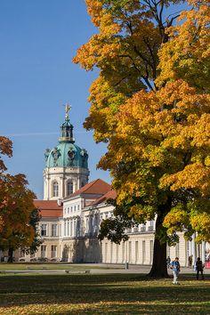 Herbst in Berlin | Autumn in Berlin | © visitBerlin, Foto: W…