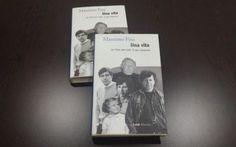 """Massimo Fini si racconta nel suo libro """"Una Vita"""" Massimo Fini si racconta in un libro """"per tutti o per nessuno"""", in cui la sua professione, gli amici di una vita, i nemici di una vita, la storia di un'l'Italia che vuole ricrescere, il mondo che lo  #fini #libri"""