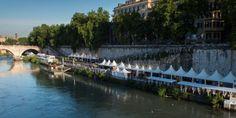 Lungo il Tevere Roma 2017. Cultura e spettacoli in riva al fiume