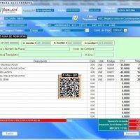 Sistema Facturacion Electronica Básico De Fácil Uso Y De Pago In Computers Electronics On Anunciase Electrónica Computacion Factura Electronica