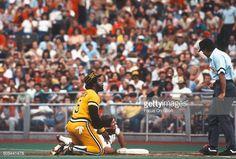 Baseball Photography, Pete Rose, Baseball Photos, Rose Pictures, Pittsburgh Pirates, National League, Award Winner, Sports, Hardware