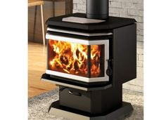 A wood stove is an essential prep for northern climates. http://www.wholesurvival.com/my-preps/13-physical-prep-wood-stove