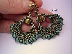 Earrings - Atlantis - 3657327
