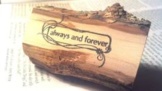 # woodland #wording https://www.etsy.com/listing/124978097/mountain-wedding-natural-branch-place