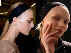 2014 hair trends - Sporty