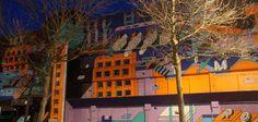 """Dit jaar krijgt Nederland er in ieder geval een gaaf en kindvriendelijk event bij: """"Parkstad Nacht"""". Op 7 april zullen 20 attracties in Zuid-Limburg de deuren openen buiten normale openingstijden in de avond en nacht voor een speciaal programma."""