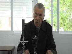 Iglesia al día. Don José Manuel Álvarez Benítez 106 programa 32 del año 2016