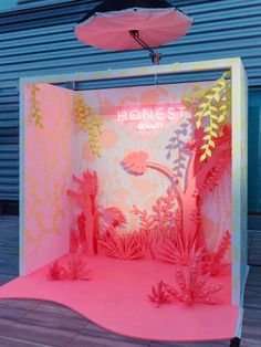Display Design, Booth Design, Store Design, Welcome To My House, Exhibition Booth, Stage Decorations, Window Design, Interactive Design, Retail Design