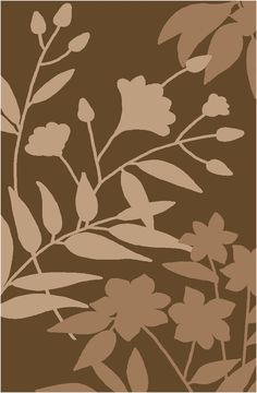Stonebriar Brown/Tan Area Rug