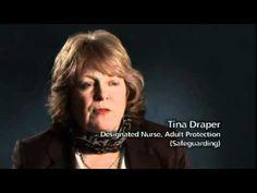 ▶ NHS Safeguarding - YouTube
