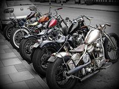 Great bikes!