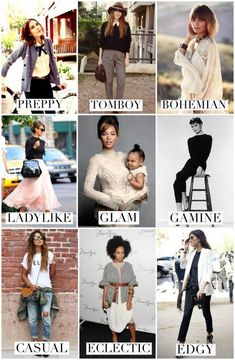 Style 101: How to Define Your Personal Style - Fuzia