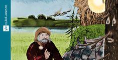 Aili Somersalon klassikkosatu täyttää sata vuotta Santa Maria, Ikon, Anime, Audio, Painting, Fantasy, Painting Art, Cartoon Movies, Paintings