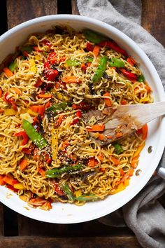 Food To Go, A Food, Food And Drink, List Of Veggies, Asian Vegetables, Asian Recipes, Ethnic Recipes, Asian Noodles, Baby Food Recipes