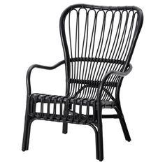 STORSELE Sessel mit hoher Rückenlehne - IKEA  -Wintergarten :)