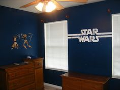 Star Wars Room Ideas - Bing Images