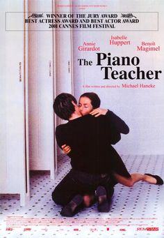 La pianista haneke critical thinking
