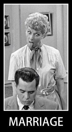 Marriage. OH HOW I FEEL LIKE DOING THIS SOMETIMES!!! Lol!!