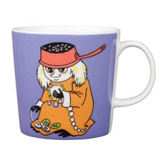 Moomin mugs and home decor items - Buy online from Finnish Design Shop. Large selection of authentic Moomin products! Moomin Shop, Moomin Mugs, Tove Jansson, Cool Mugs, Marimekko, Bedding Shop, Finland, Coffee Mugs, Barn