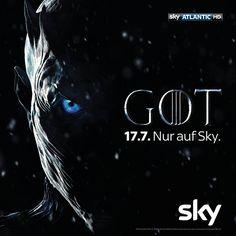 Game of Thrones: Neuer Trailer zur 7. Staffel