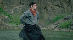 The things Merlin does for Camelot....LOL!