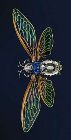 beautyblingjewelry:  Boucheron made, Fran fashion love