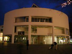Stadthaus Ulm - Richard Meier, Ulm-DE