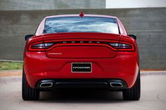 Dodge Charger RT 2014-2015