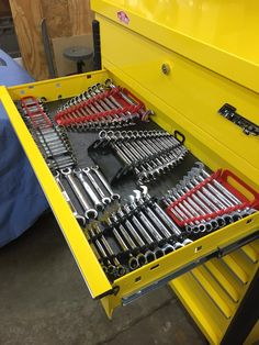 Lets see your Tool Carts/Service Carts - Page 67 - The Garage Journal Board