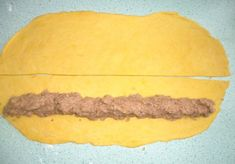 Paszteciki z mięsem Cornbread, Cooking Recipes, Cake, Ethnic Recipes, Kuchen, Essen, Millet Bread, Chef Recipes