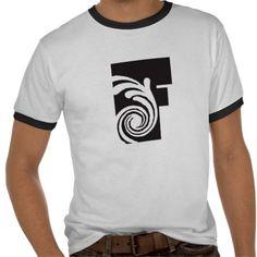 Ornamental F Tshirts