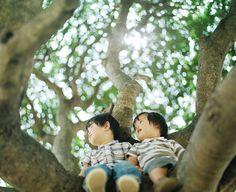 i saw the light by Hideaki Hamada, via Flickr