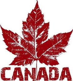 Shop Cool Canada Stickers Maple Leaf Souvenir Stickers created by artist_kim_hunter. I Am Canadian, Canadian Maple, Canadian Artists, Canadian Facts, Shirt Art, Canada Tattoo, Stolen Image, Alaska, Canada 150