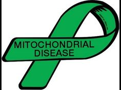 Mitochondrial Disease Awareness
