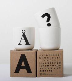 MUG typographie The Wave Bold / à personnaliser à sa guise <3 WM <3