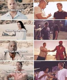 Miss you Paul Walker. Fast And Furious Memes, Movie Fast And Furious, Furious Movie, The Furious, When I See You, See You Again, Told You So, Paul Walker Movies, Rip Paul Walker