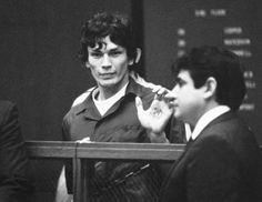 "Richard Ramirez, ""The Night Stalker"". 14 kills."