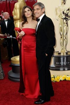 2010 Oscars Red Carpet - celebrity dresses, fashion and style | British Vogue