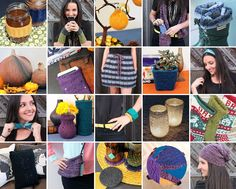 20 ways to repurpose old sweaters - I have an old sweater I need to do something with. Cool Diy Projects, Craft Projects, Sewing Projects, Fabric Crafts, Sewing Crafts, Diy Crafts, Recycled Crafts, Alter Pullover, Recycling